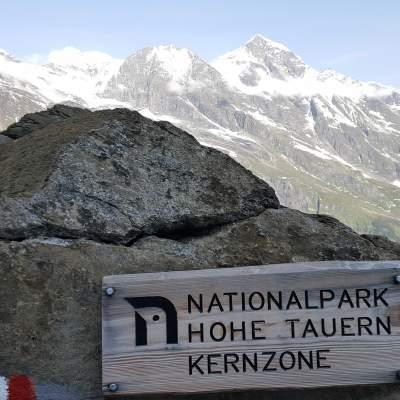 Alpenüberquerung 2018
