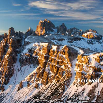 Bergwelten Kalender 2015