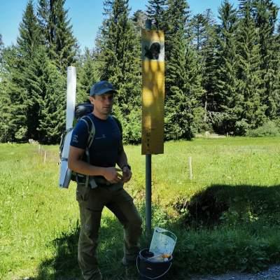 Fortbildung Naturvermittlung für Wanderführer