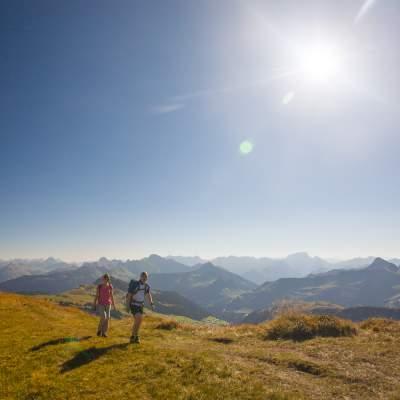 Herbstwandern Bregenzerwald